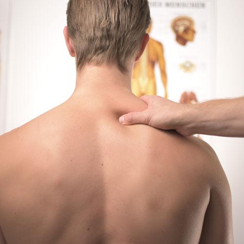 Физиотерапия и рехабилитация