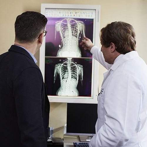 Рентгенология и образна диагностика